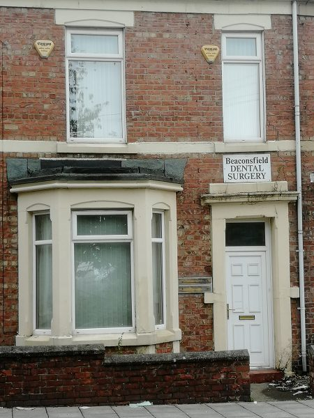 Beaconsfield Street