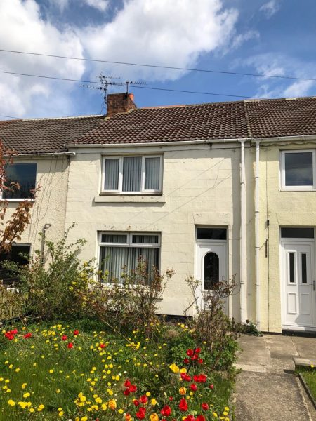 Terraced House 3 Bedroom – Station Town, Wingate